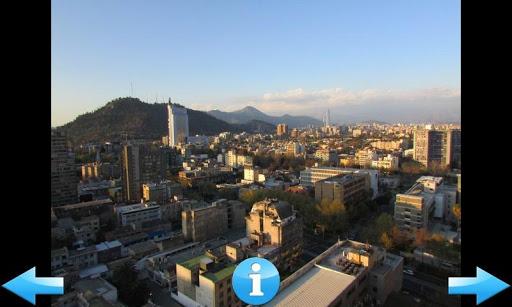 玩旅遊App|最好的南美城市免費|APP試玩