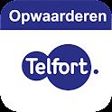 Telfort - Prepaid opwaarderen