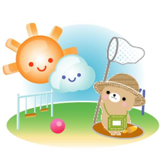 虫捕りゲーム(カブトムシ・クワガタ) LOGO-APP點子