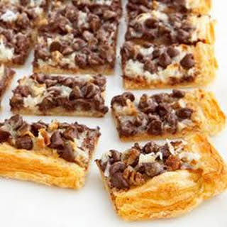 Fantastic Cookie Bars.