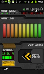 Battery Booster ★★★★ Optimizer - screenshot thumbnail