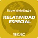 Teoría Relatividad Especial icon
