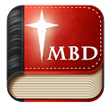 Bible Dictionary 8 in 1 free icon