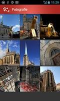 Screenshot of City of Pilsen - Travel Guide