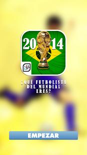 Mundial Futbol Brasil 2014