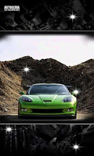 Chevrolet 2013 Live Wallpaper - screenshot thumbnail