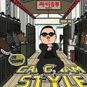 PSY Gangnam Style AR icon