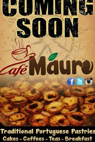 Café Mauro - screenshot