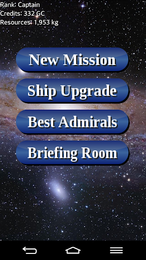 Galaxy Admiral