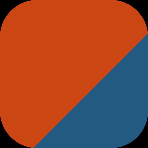 七三分け - 分ける感覚を鍛える 脳トレ 解謎 App LOGO-APP試玩