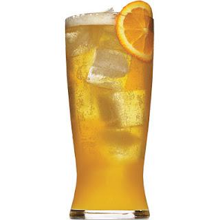 Vitamin C Brew.