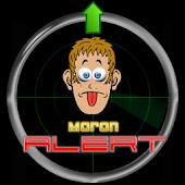 Total Moron Detector
