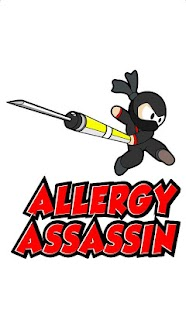 Allergy Assassin - screenshot thumbnail