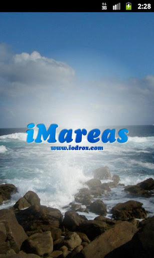 【免費娛樂App】iMareas-APP點子