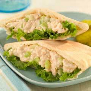 Tuna Ranch Pitas
