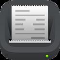 Receipts - Expense Tracker icon