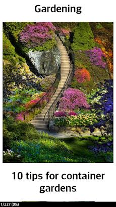 Gardeningのおすすめ画像1