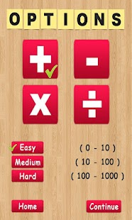 Math Game for Smart Kids - screenshot thumbnail