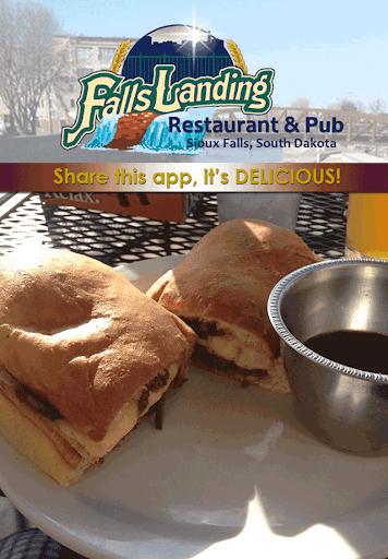 Falls Landing Restaurant Pub