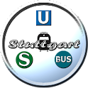 Stuttgart Public Transport Pro icon