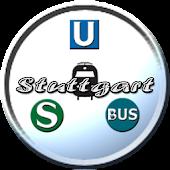 Stuttgart Public Transport Pro