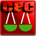 CPC – Code of Civil Procedure logo