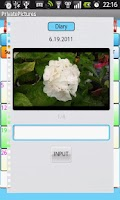 Screenshot of Photo Vault & Diary Free