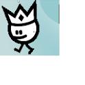 Kongeklubben logo