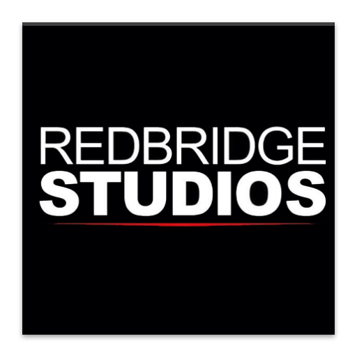 Red Bridge Studios LOGO-APP點子