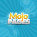 MojoPages logo