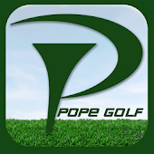 Pope Golf GPS