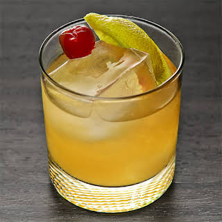 Whiskey Sour.