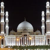 Beautiful Mosque LiveWallpaper