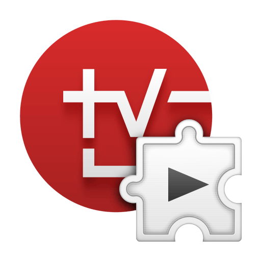 外からテレビ視聴:TV SideViewプレーヤープラグイン LOGO-APP點子