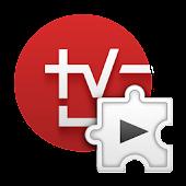 外からテレビ視聴:TV SideViewプレーヤープラグイン
