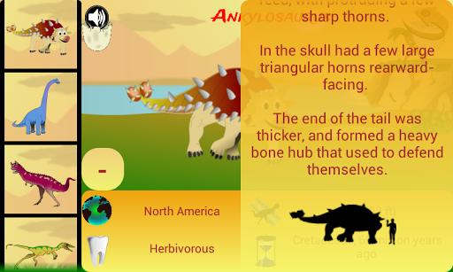 免費下載教育APP|Dinosaur 1st 2nd Graders Games app開箱文|APP開箱王