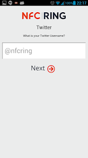 NFC Ring Control- screenshot thumbnail