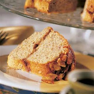 Banana And Ground Almond Cake Recipes.