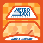 Metro Taxi Connecticut