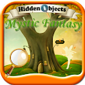 Hidden Objects Mystic Fantasy
