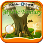 Hidden Objects Mystic Fantasy icon