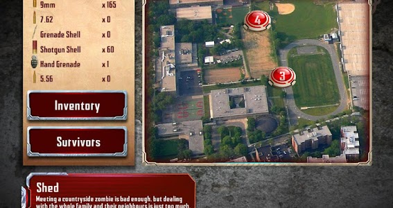 Zombie Day American Survival v1.0