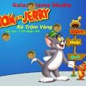 Tom & Jerry - Kẻ Trộm Vàng icon
