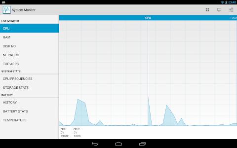 System Monitor v1.5.2