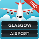Glasgow Airport Infomation Pro icon