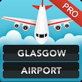 Glasgow Airport GLA Pro