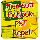 Microsoft Outlook PST Repair