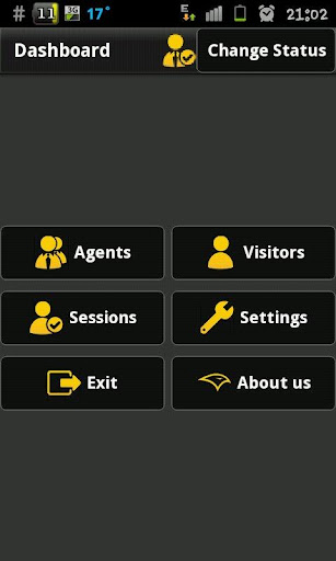 Support Panel Mobile