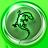 GeckoReader Lite logo
