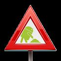 Znaki Drogowe icon